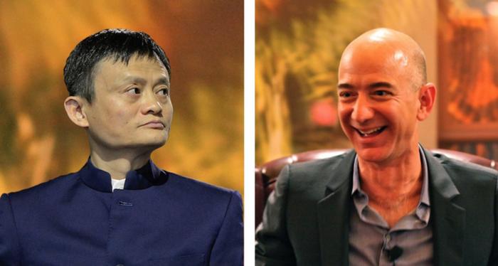 亚马逊 VS 阿里巴巴,谁将赢得东南亚市场?