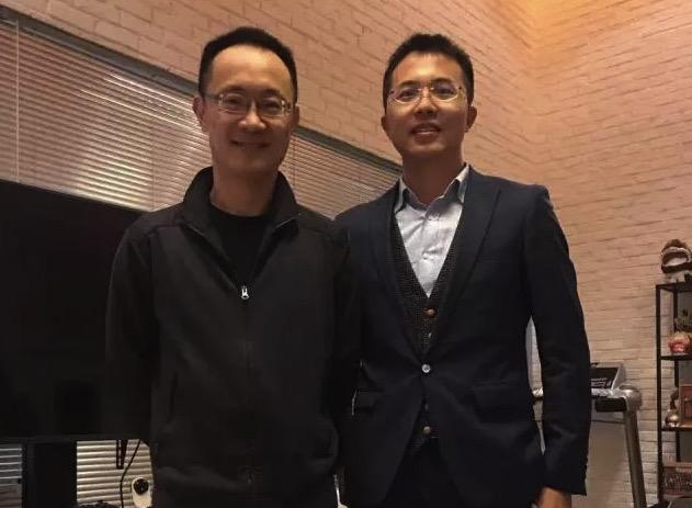 专访小米总裁林斌:MIX研发近2年 雷军亲自拍板