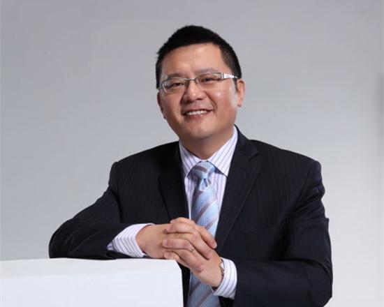媒介匣资讯||俞永福兼任阿里影业CEO 原CEO和总裁转任联席总裁