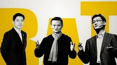 2013年,彻底改变了BAT和中国互联网