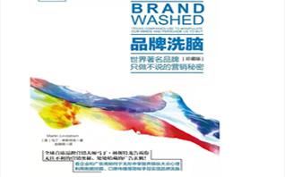 拆书|《品牌洗脑》:全球品牌只做不说的营销秘密