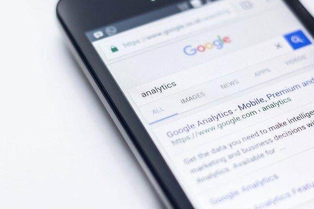 搜索引擎的四个搜索环节