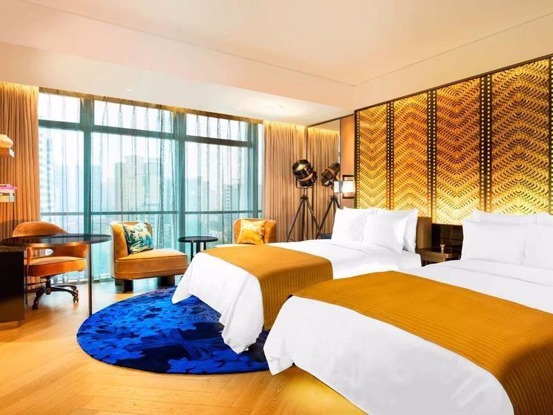 五星级酒店被曝卫生问题,是内部管理存在漏洞?