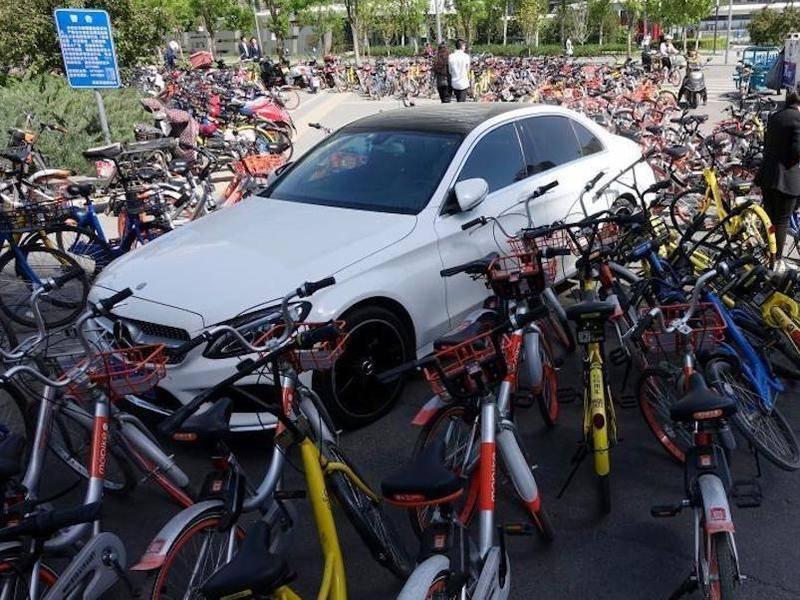 北京单车新政出台,摩拜、ofo们真得去三四线城市了?