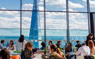 大数据新时代下,传统高星酒店餐饮行业的出路在哪里?