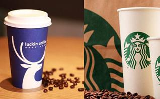 瑞幸咖啡的碰瓷式公关,挺自嗨的……