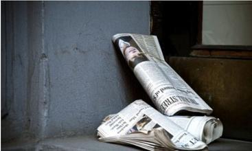 """纸媒起诉擅自转载 获赔仅2万 买的是尊严还是""""死缓""""?"""