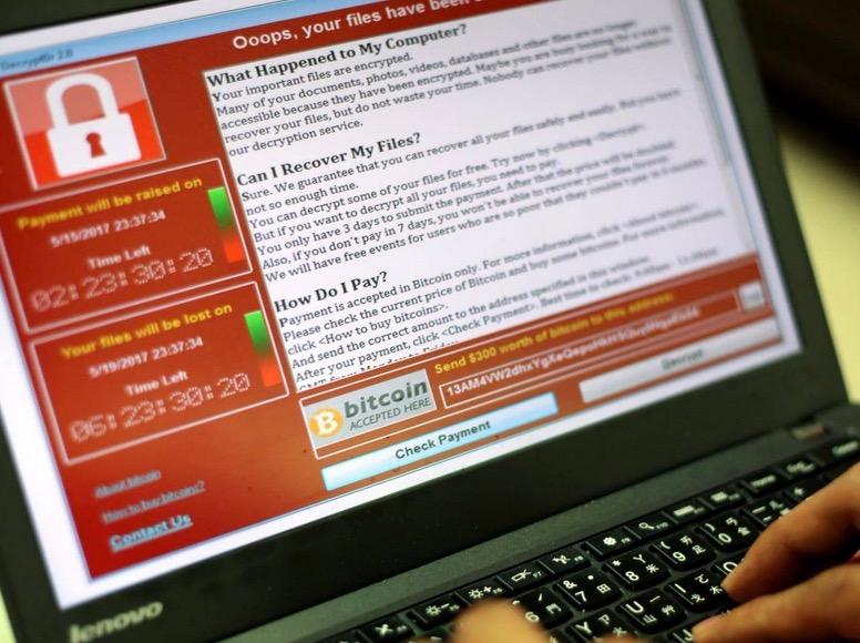 【早报】勒索病毒全球蔓延,150多个国家20多万人受影响,中国用户仍高危