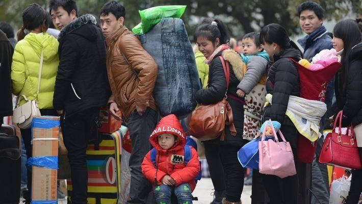 中国人的收入差距有多大?