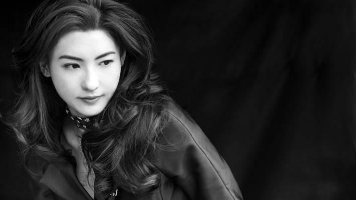 张柏芝,一个我从不能理解的女明星